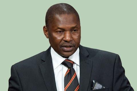 Malami and his unwavering anti-corruption posture By Olaniyi Gbadamosi