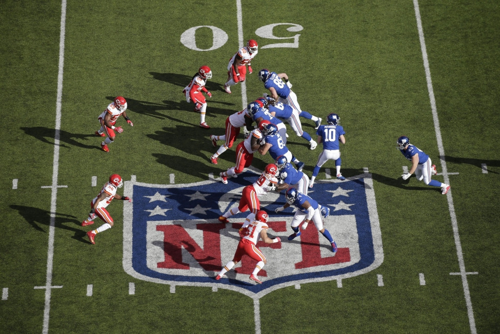 59 NFL players test positive for Coronavirus