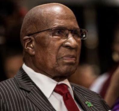 South African anti-apartheid icon, Andrew Mlangeni, dies at 95