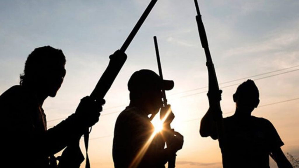 Abia Commissioner?s father abducted by gunmen