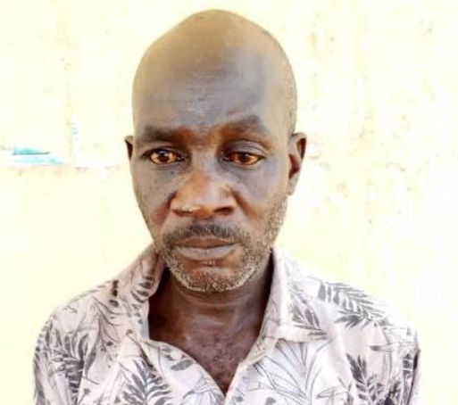 Adamawa police arrest 44-year-old man for allegedly raping  an underaged girl with special needs