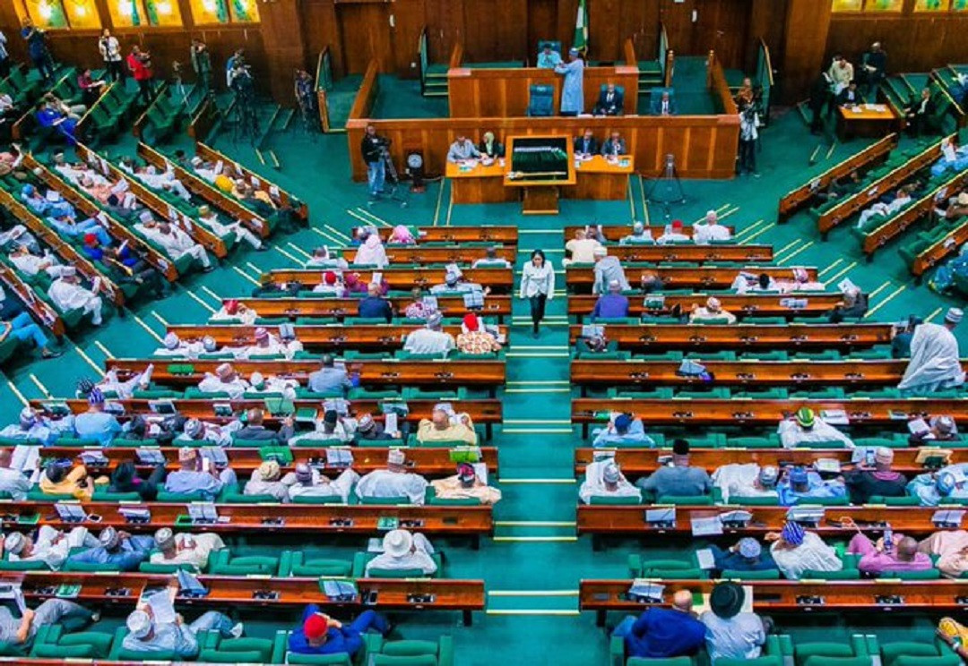 ?N100bn vanished in one year?- House of Representatives probes North East Development Commission