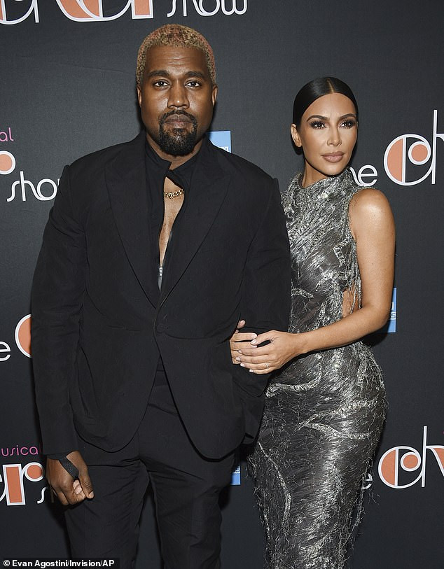 Kanye West is 'threatening' to unleash 'Kardashian family secrets' live on Twitter amid his public meltdown