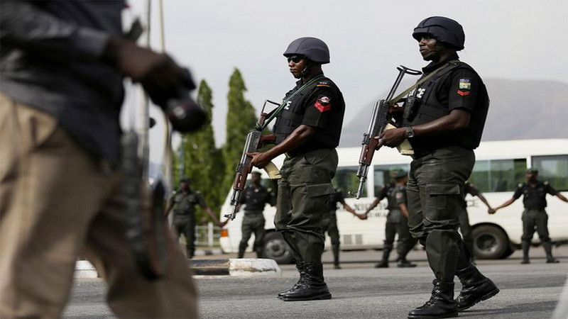 Man, 32, arrested for raping 60-year-old woman in Niger state