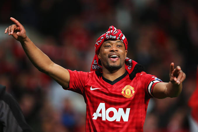 Manchester United legend Patrice Evra trolls Liverpool while congratulating them on EPL win (video)