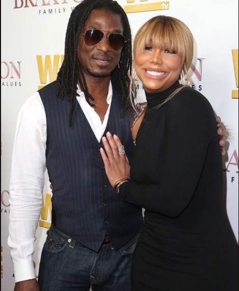 She?s receiving the best available medical attention - Tamar Braxton?s Nigerian boyfriend, David Adefeso gives update on her condition after her possible suicide attempt