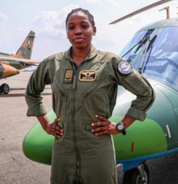 Nigeria Air Force explains why autopsy was not conducted on Tolulope Arotile, Nigeria