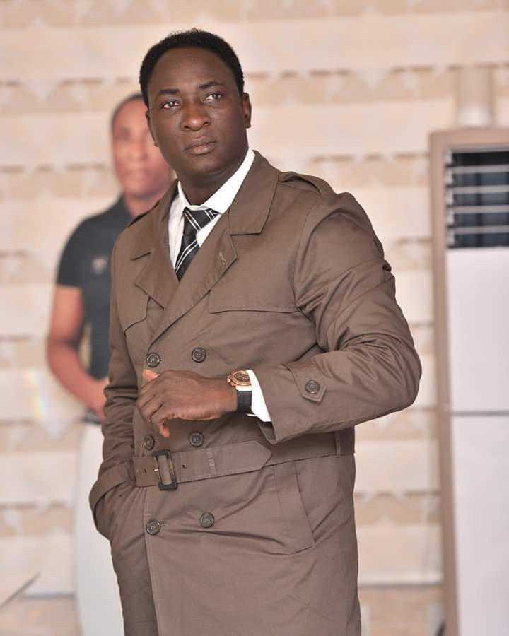 The Touching Healing Story Of Sister Blessing with Repulsive Skin Disease  -Billionaire Prophet Jeremiah Fufeyin [Watch Video]