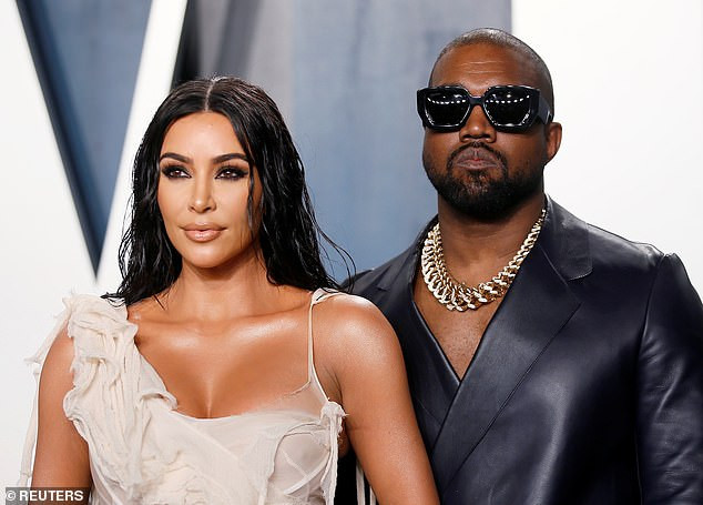Kanye West reportedly giving Kim Kardashian cold shoulders as he refuses to see or video call her