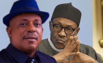 Nigeria is now on ventilator gasping for breath, Resign now- PDP tells President Buhari
