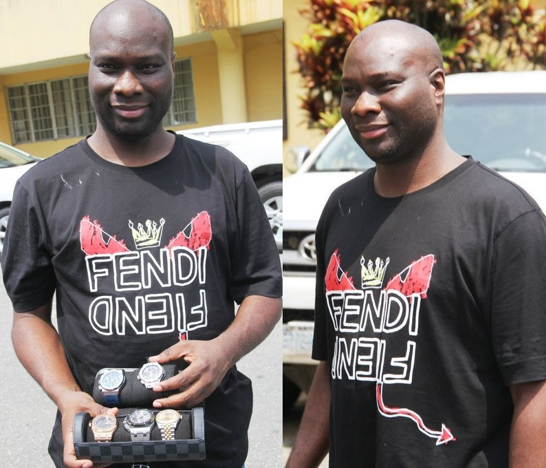 Court orders EFCC to return Mompha?s passport, wrist watches and iPhone