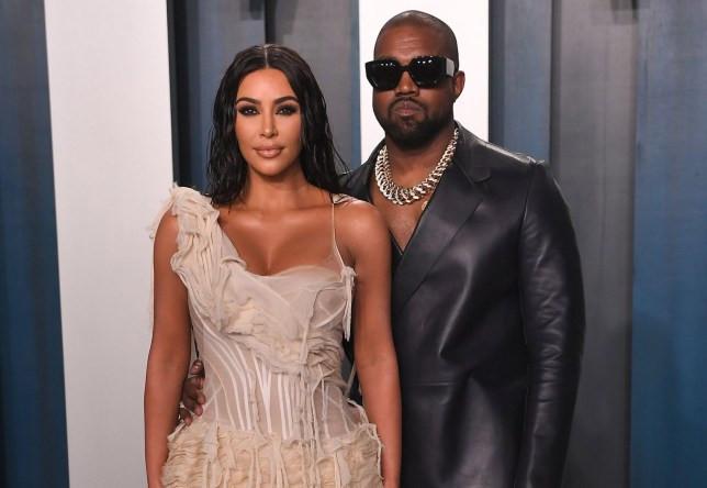 Kanye West apologizes to Kim Kardashian for ?going public? with their