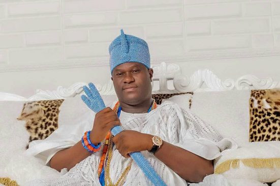 It is unfair to call Osun worshippers idol worshipers - Ooni of Ife
