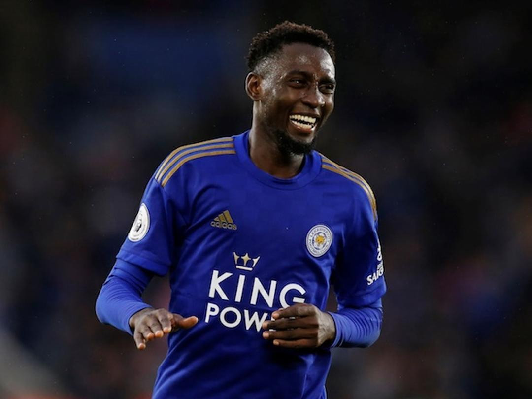 Wilfred Ndidi sets new record with club side Leicester City after season finale