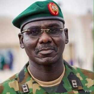 Nigeria is safer now than five years ago? Chief of Army Staff, Tukur Buratai