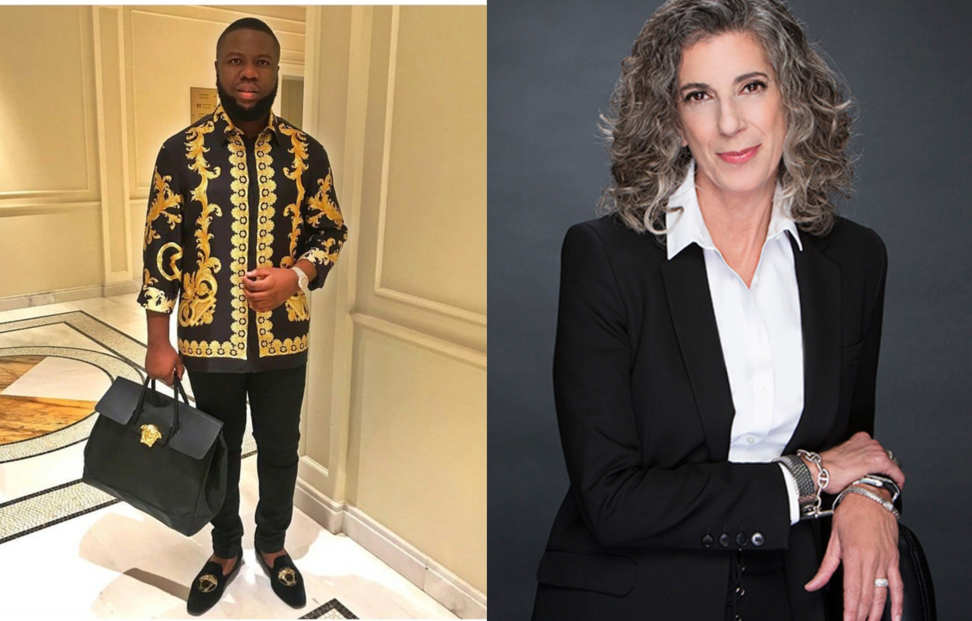 Hushpuppi gets another top rated lawyer in California