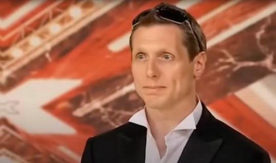 X-Factor contestant, Phillip Blackwell who filmed himself raping nine women is jailed for life?