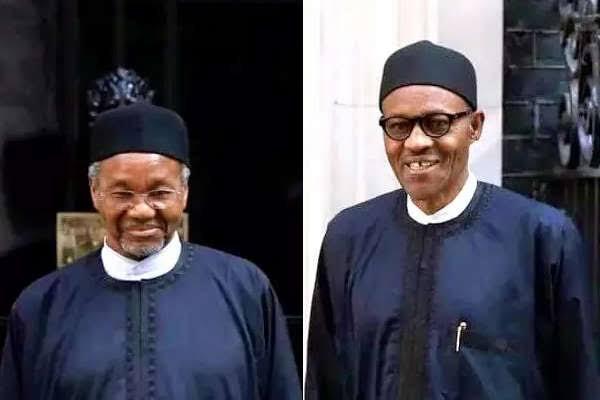 Mamman Daura denies reports he dictates to President Buhari