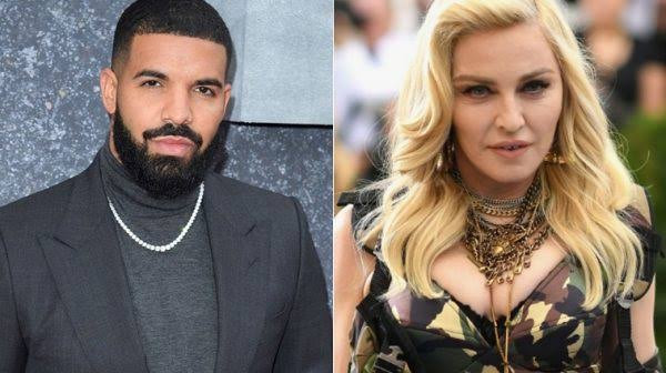 Drake breaks Madonna?s record for most US Top 10 hits