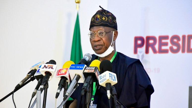 President Buhari won?t resign over NDDC,NSITF, EFCC probes ? FG