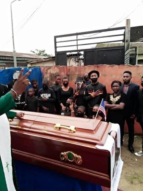 Lol... Nigerian Pastor