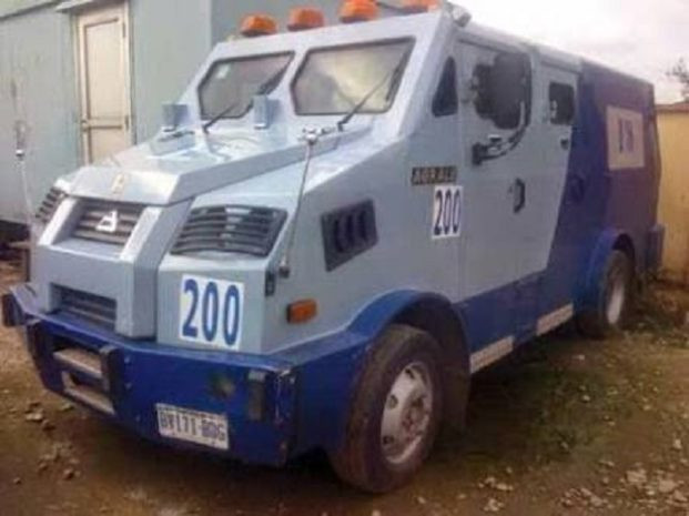 Gunmen attack Bullion van in Ebonyi, kill four policemen