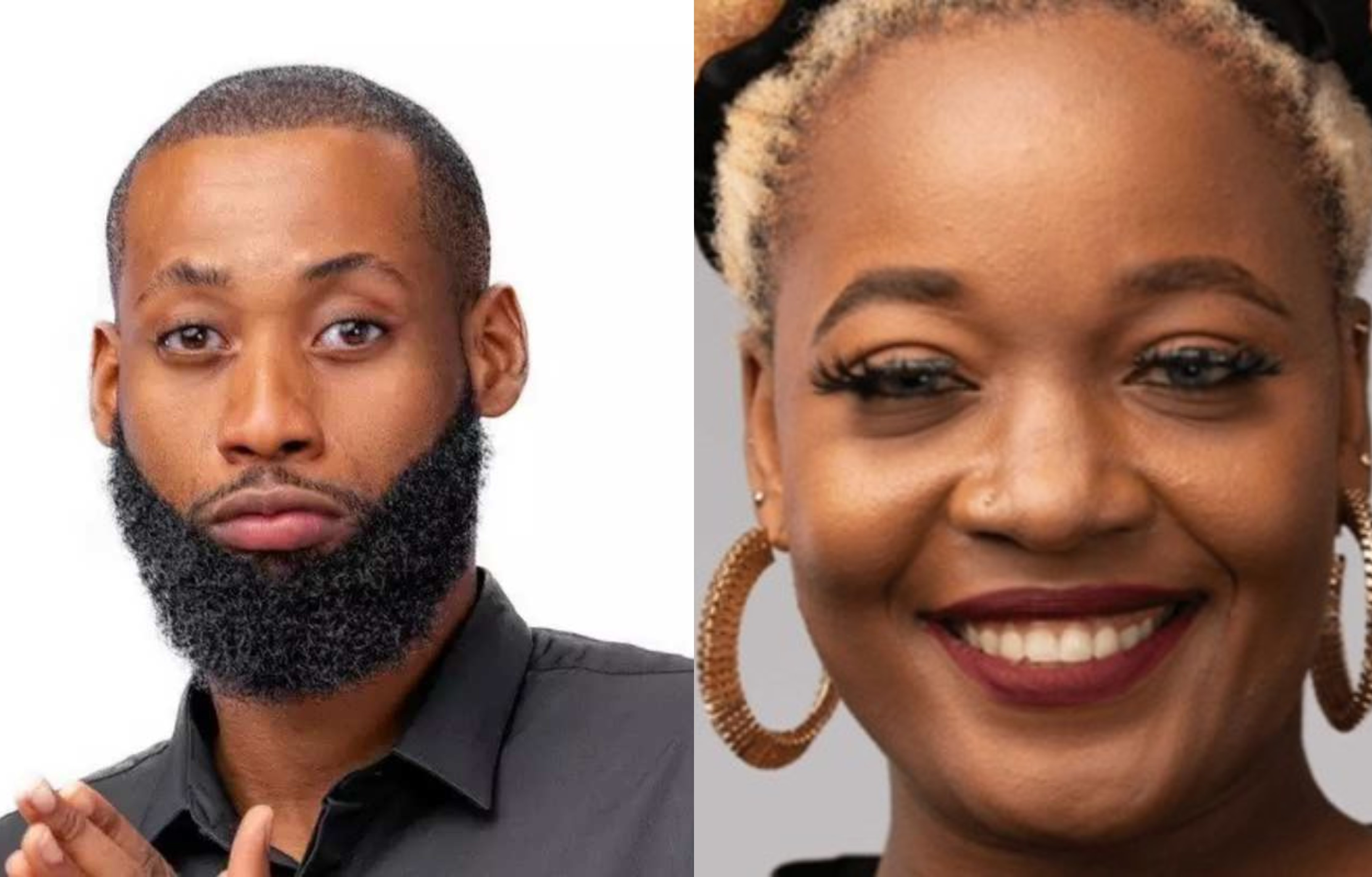 #BBNaija: Tochi and Lucy clash over house cleaning (video)