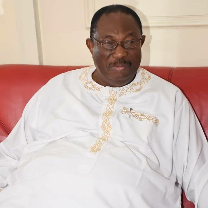Former Minister, Sam Momah dies at 77
