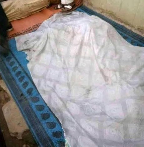 Mother-of-five found dead in her room in Kaduna; husband on the run
