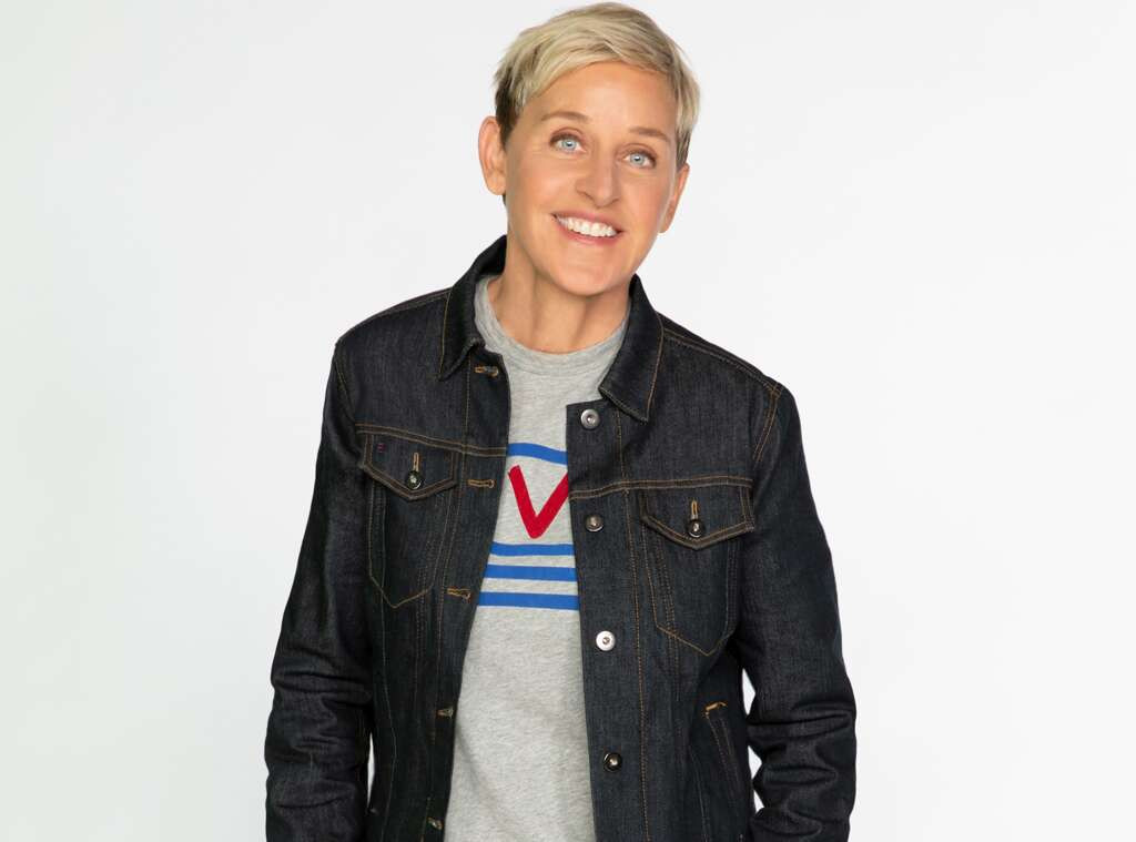 Ellen DeGeneres apologises to her staff over allegations of racism, intimation and maltreatment