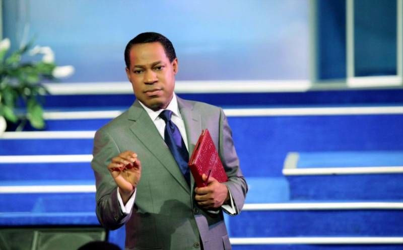 How dare you, your time is short - Pastor Chris Oyakhilome slams FG for limiting the duration of services due to Coronavirus lindaikejisblog