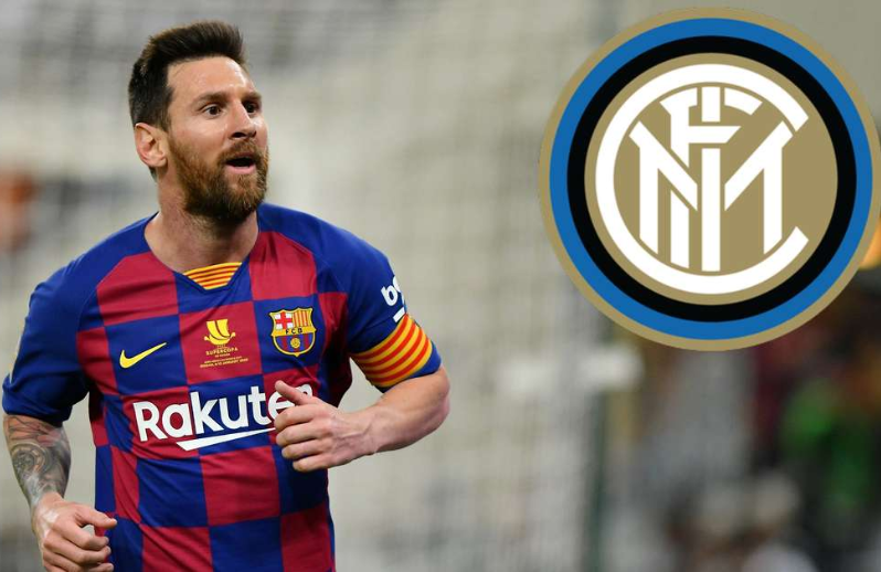 Lionel Messi ?to be offered four-year deal worth a staggering ?235m? by Inter Milan as Barcelona deal comes to an end