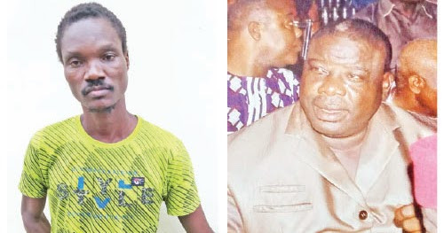UNICAL graduate explains why he facilitated the kidnap of his boss who was murdered