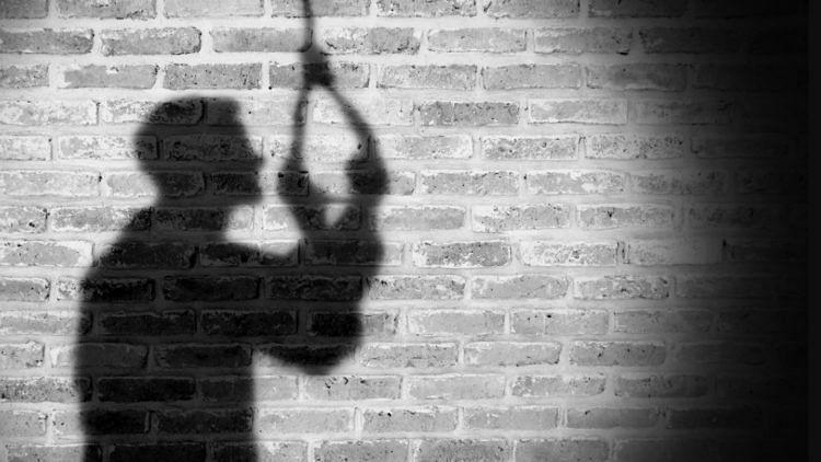 Jilted lover commits suicide in Rivers