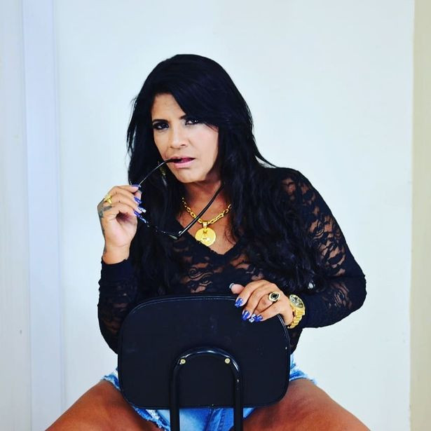 Brazilian rapper, MC Atrevida dies at the age of 43 after botched cosmetic surgery