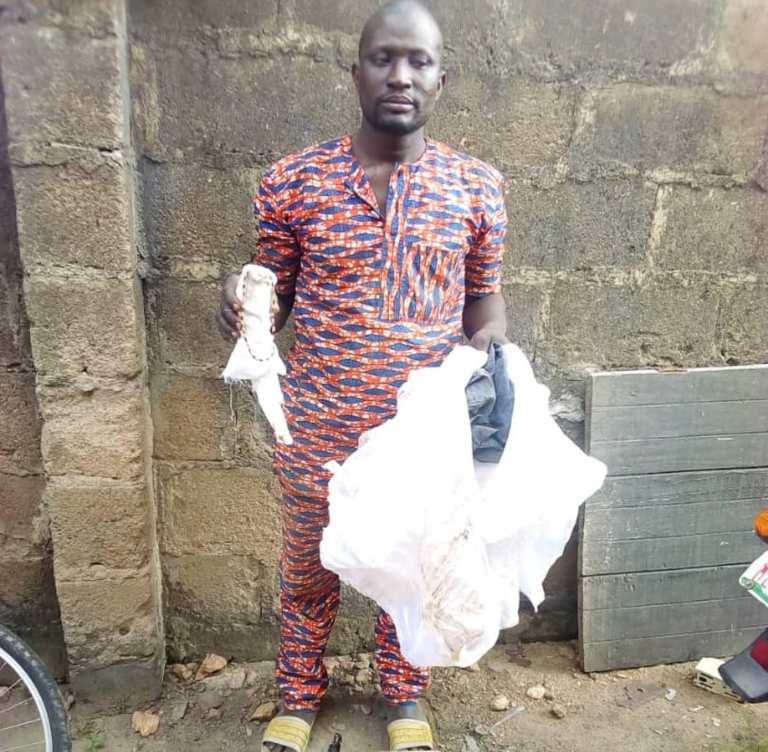 Husband dies of shock after he and his wife were defrauded of N5m by fake herbalist