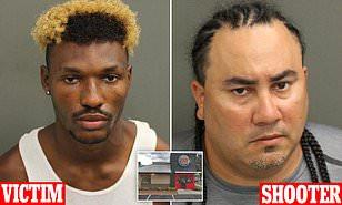 Man kills Burger King employee after order takes too long
