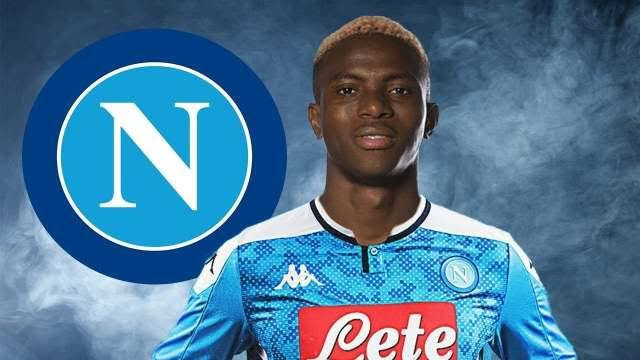 Napoli exclude record signing Victor Osimhen from 23-man UEFA Champions League squad