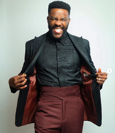 Big Brother Naija host, Ebuka explains why he