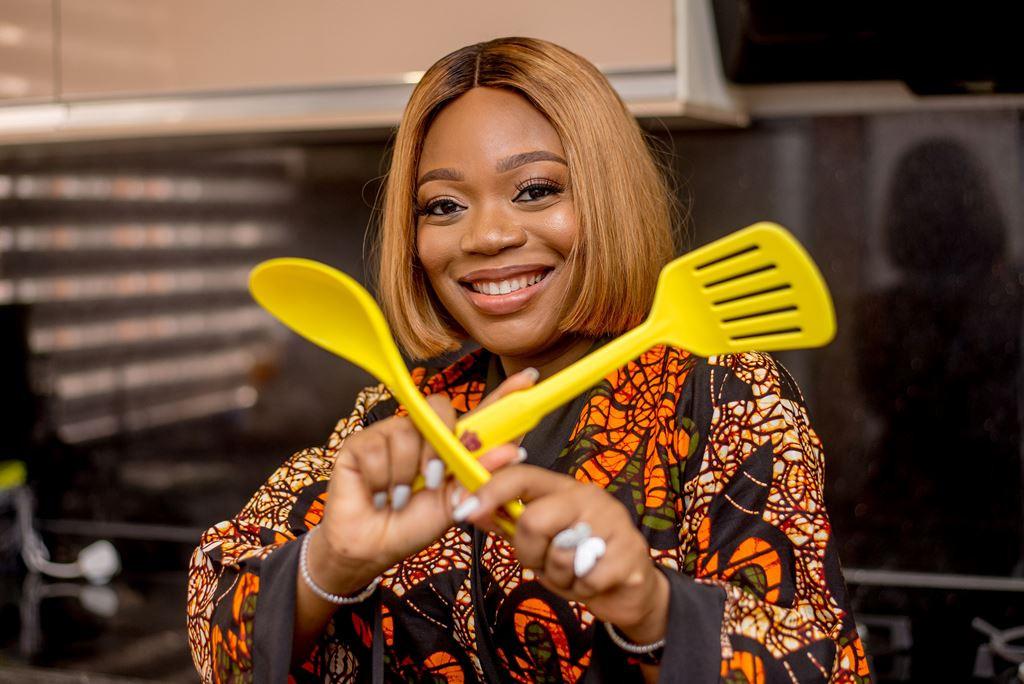 Mamador officially unveil Ufuoma McDermott and Ifeyinwa Mogekwu as brand ambassadors!