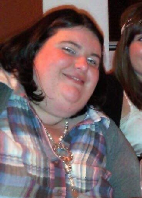 Woman looks unrecognizable after massive weight loss but says she