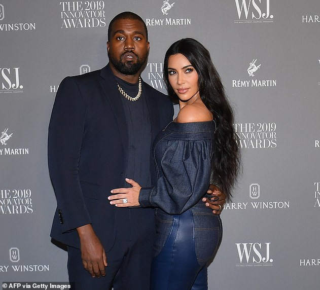 Kim Kardashian and Kanye West are staying in ?tropical island fortress? during ?make-or-break? vacation