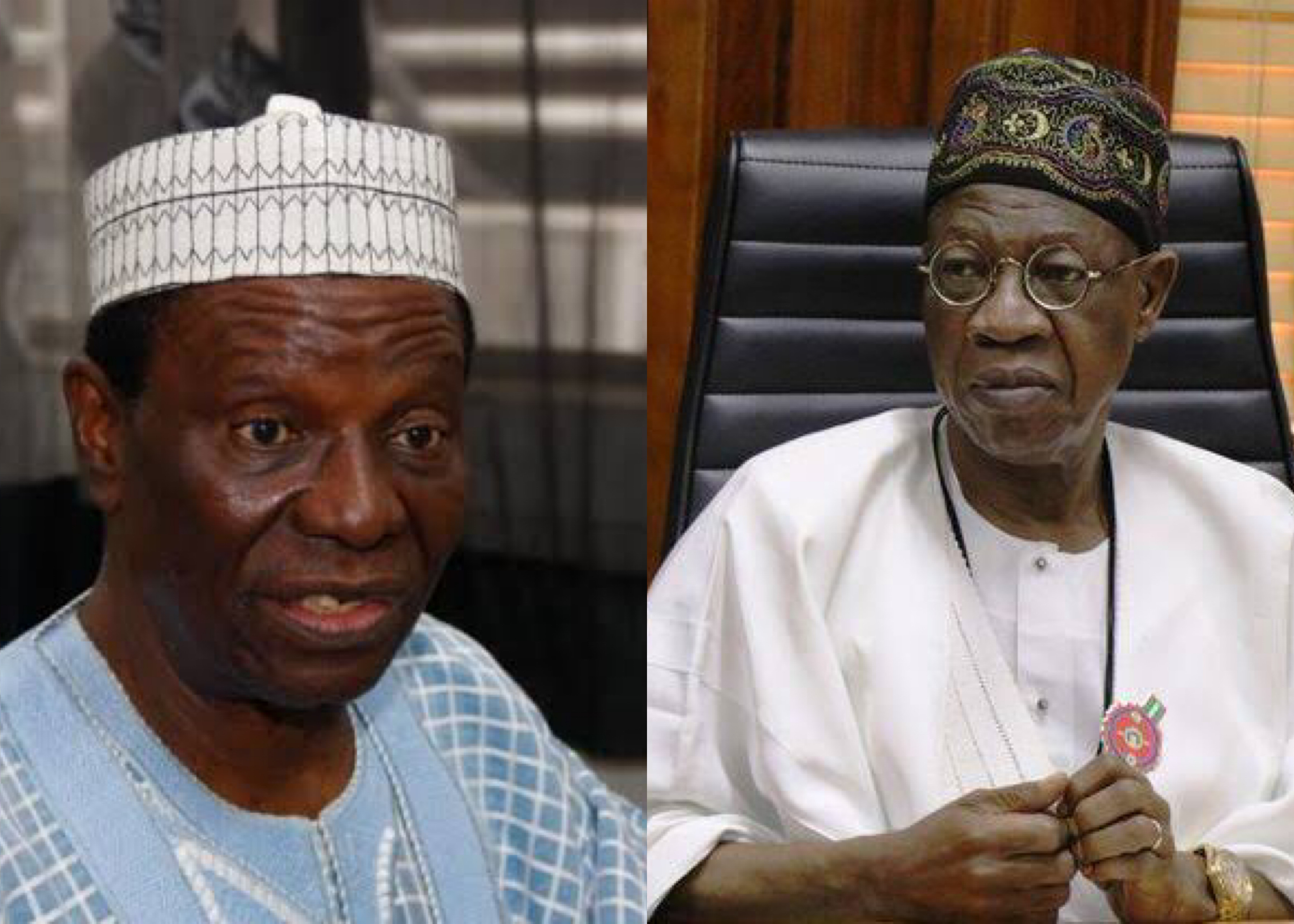 You can?t regulate broadcasting as a politician - Ex-NTA DG, Tonnie Iredia tells Lai Mohammed