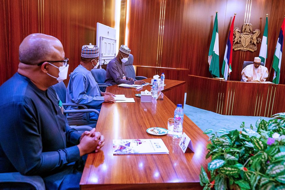 Presidential Taskforce on COVID-19 gives reasons for recent low numbers of confirmed cases in Nigeria