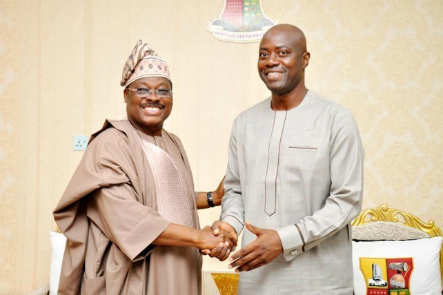 We?ll retrieve N96bn stolen under Ajimobi - Governor Makinde