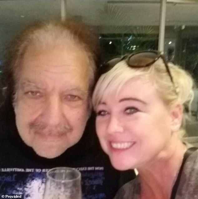 Numerous female pornstars accuse legendary pornstar Ron Jeremy of raping and sexually assaulting them over 20 years