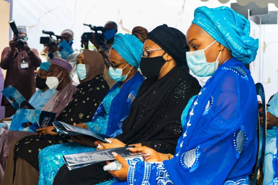 Photos from the 40th day fidau prayers for former Oyo state governor, Abiola Ajimobi
