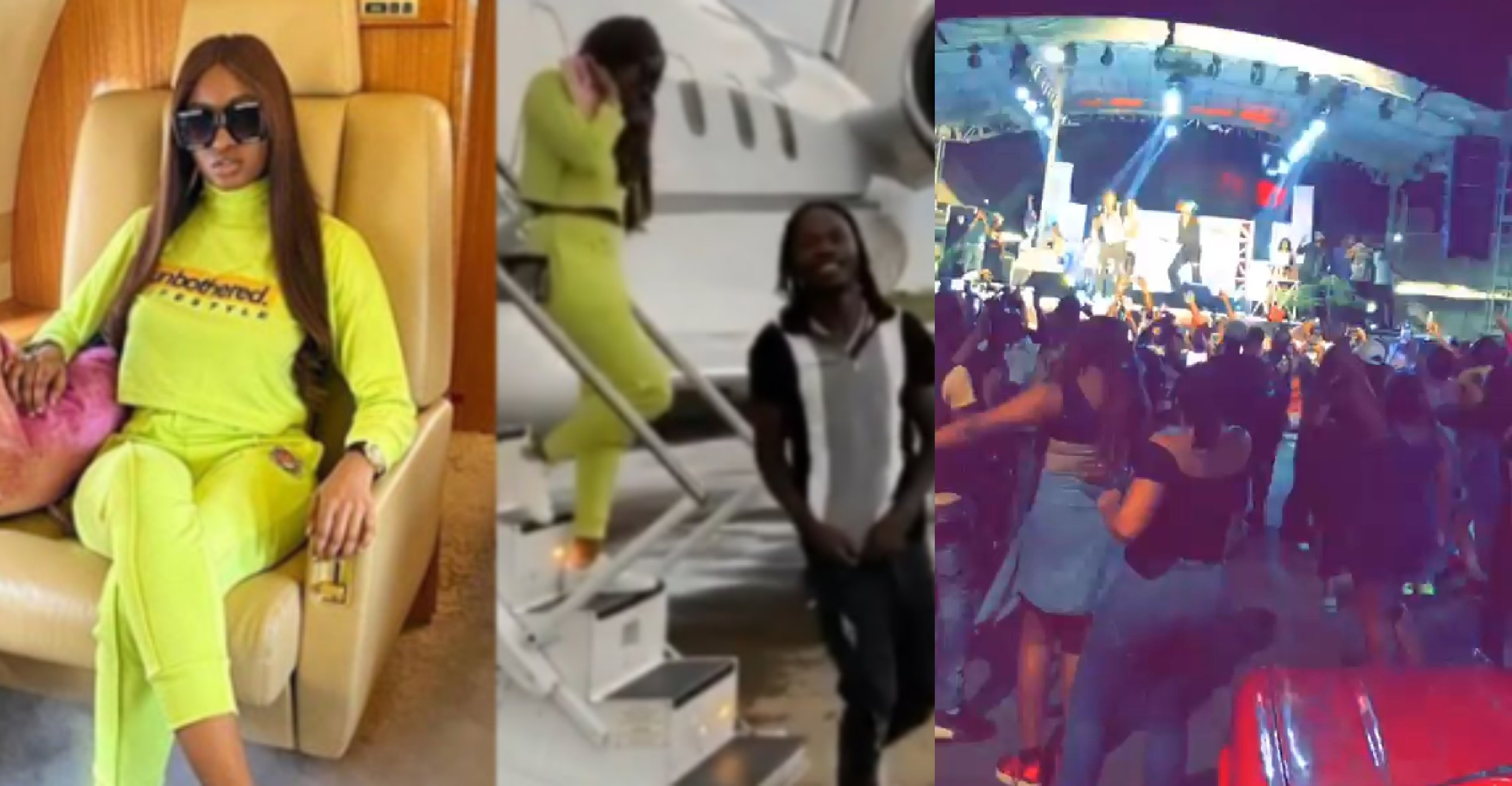 Abuja concert: Lagos state police arraign Naira Marley in court