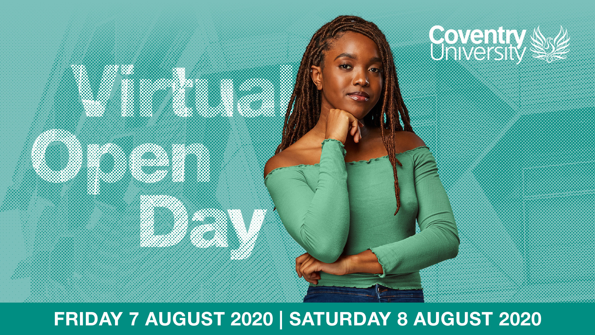 Africa Virtual Open Day!...