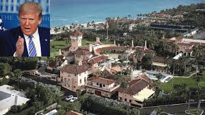 Three 15-year-old boys arrested after jumping the fence of Donald Trumps? Mar-A-Lago estate with a loaded AK-47